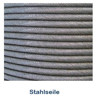 Stahlseile-K