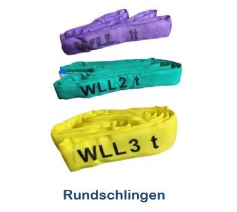 Rundschlingen-K