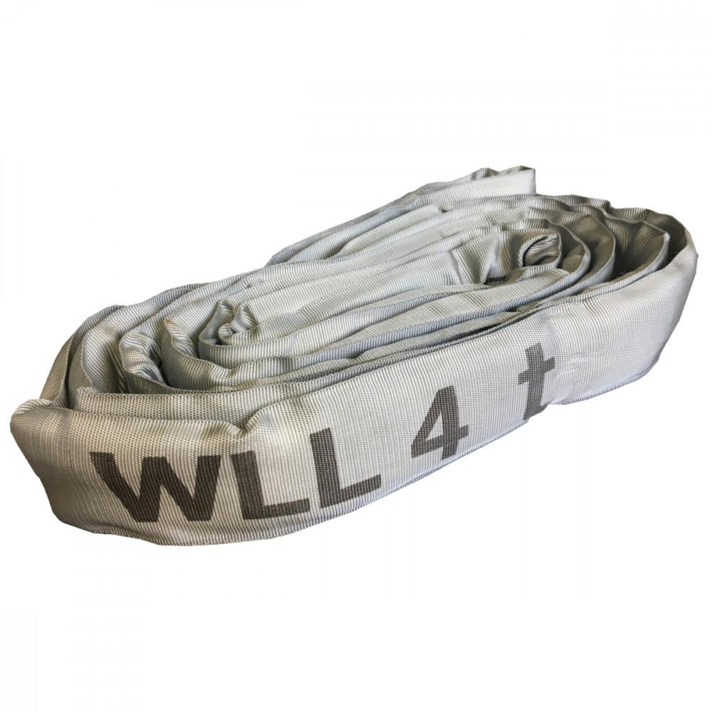 Polyester-Rundschlinge EN 1492-2, WLL 4 to